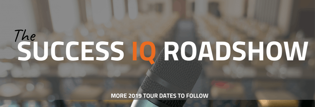 Success IQ Roadshow